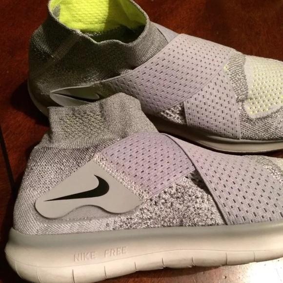 acfcf18508f RunNatural Nike Running Free & Flexible Shoes
